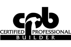 Certified Professional Builder