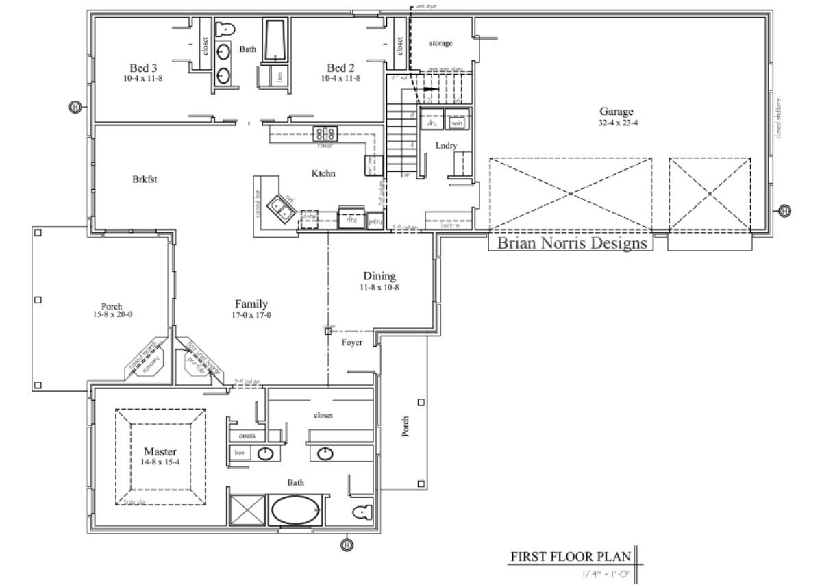 Stock House One Gleason Properties
